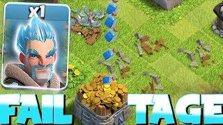 The final failtage!! | Clash of clans | Failtage 44