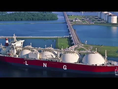 How is LNG Transported and LNG Storage