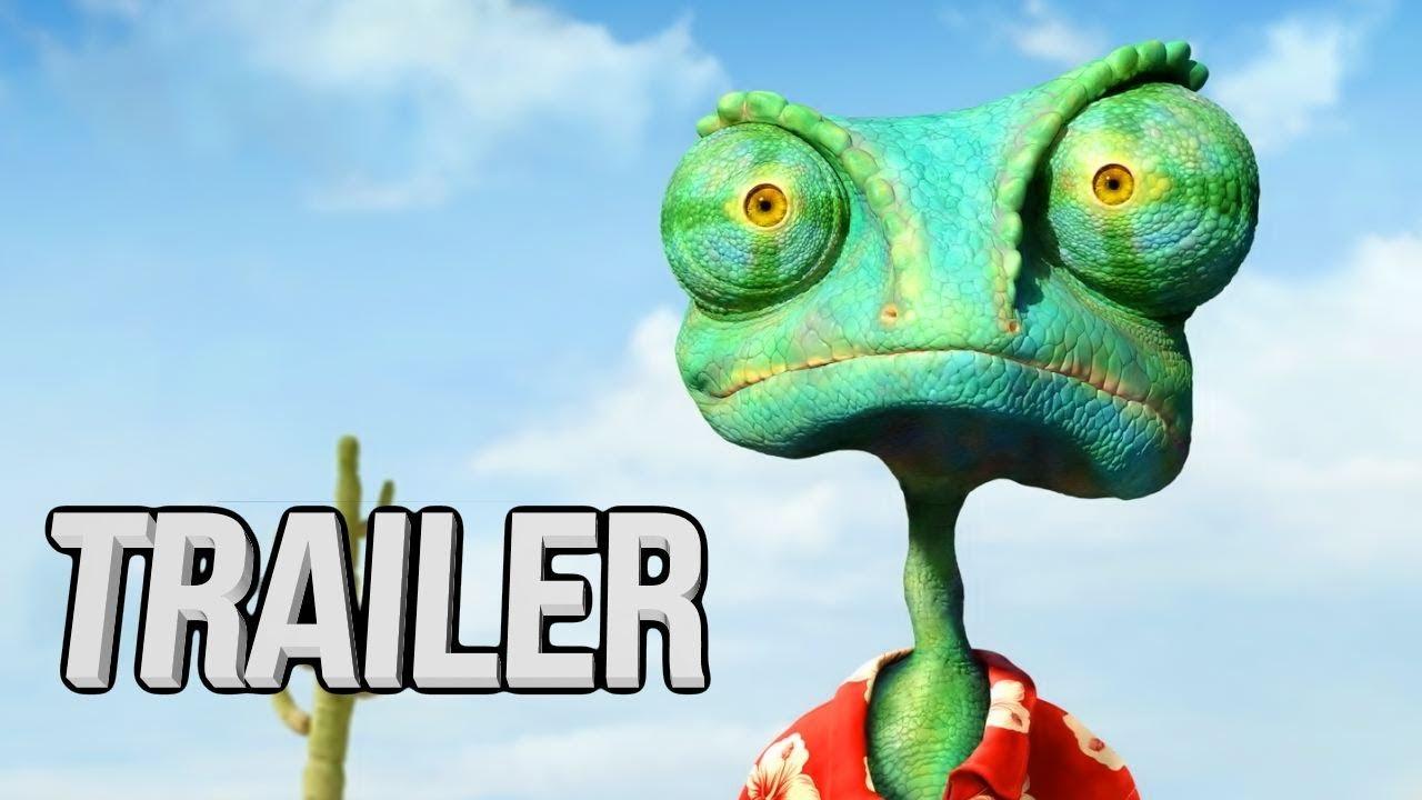 Download Rango (2011)   Trailer (English) feat. Johnny Depp & Isla Fisher