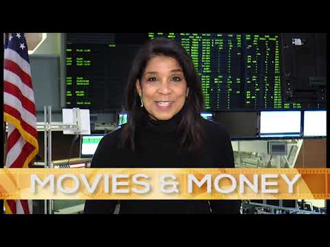 MOVIES & MONEY - SUNDANCE FILM FESTIVAL 2019