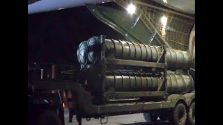 С-300 в Сирии: кардинальная смена матрицы