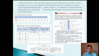 Олександр Істер . Презентація підручника з алгебри для 7 класу видавництва