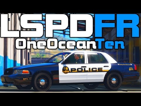 LSPDFR #51 - People Are Crazy!