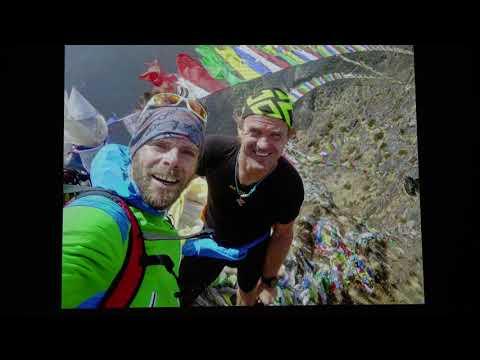 Chamlang - Prvovýstup SZ Stěnou Himalájské Sedmitisícovky - Zdeněk