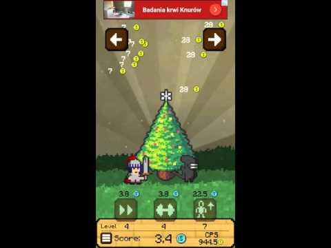 Idle Tree #5