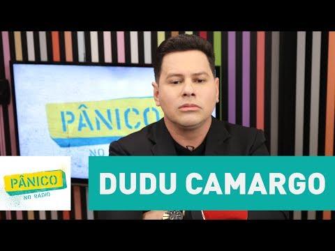 Marcão do Povo fala sobre Dudu Camargo | Pânico