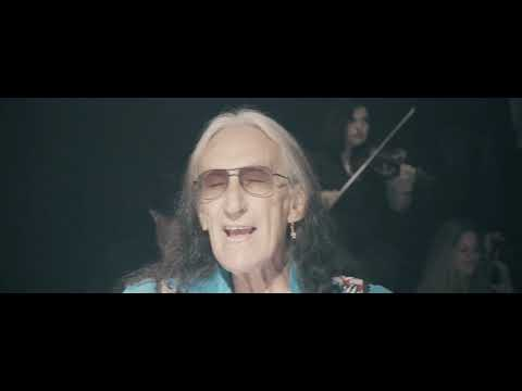 Ken Hensley - Suddenly [Official Music Video] indir