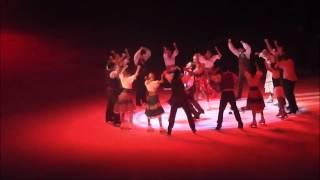 Кармен - Ледовое шоу И.Авербуха (Сочи 18.07.2015)