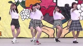 "Female college student K-POP cover dance ""BAAM - MOMOLAND"" 女子大生のK-POPカバーダンス 「BAAM  - MOMOLAND」"