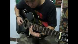 Samick Thin Body CNT 2CE Classical Nylon Guitar