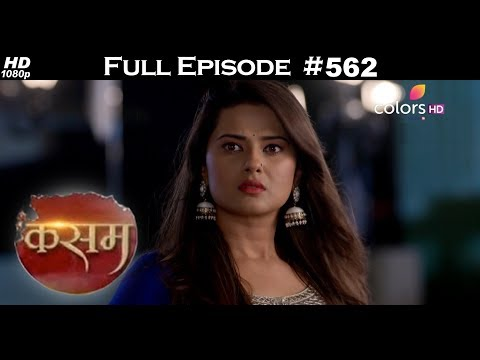 Kasam - 10th May 2018 - कसम - Full Episode