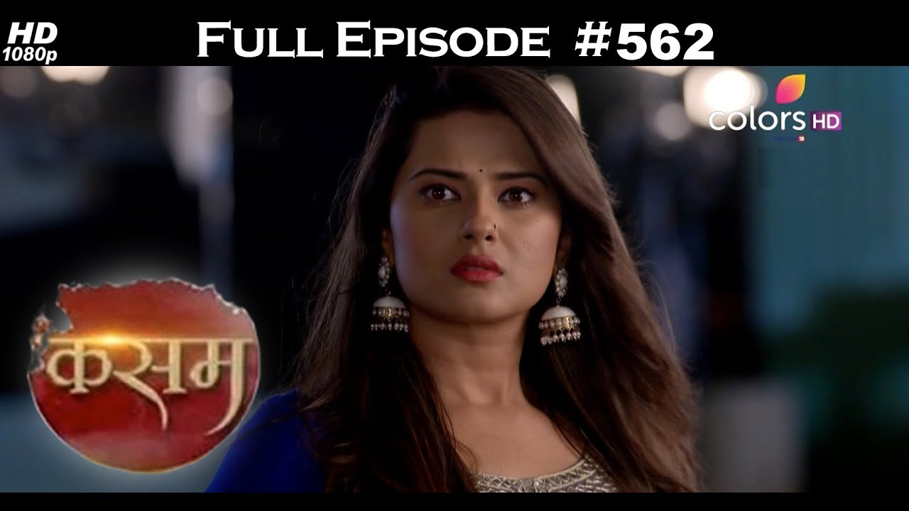 Download Kasam - 10th May 2018 - कसम - Full Episode