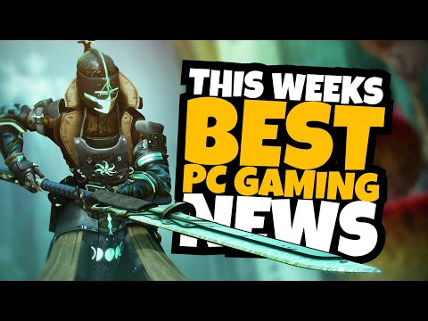 Download Elyon Impressions, New World Open Beta, Destiny 2 Expansion   This Weeks PC Gaming News