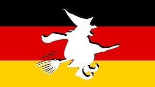 German Fairytale (Episode 1: Hänsel & Gretel)