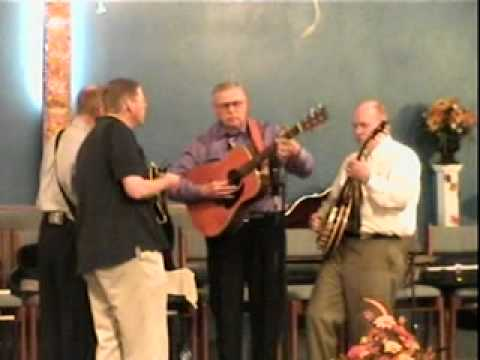 4 Brother Dale Tilley And the Jones Family part 4....