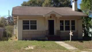 4742 3rd Ave S St Pete, Florida 33617 | Cheap house for sale in Florida!