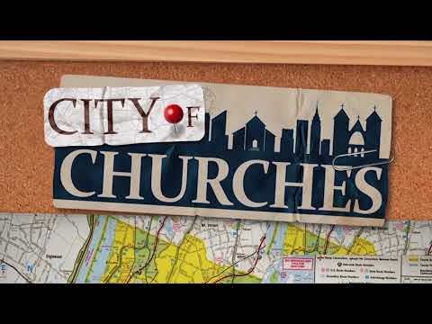 NET TV - City of Churches - Season 7 Episode 08 - Basilica of Old St. Patrick's (11/08/17)