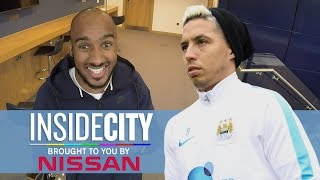 INCREDIBLE TRAINING SKILLS | Inside City 188