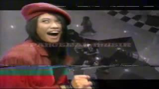 Anggun C Sasmi - Gaya Remaja (Original Music Video & Clear Sound)