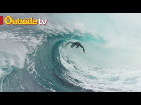 Normal People Wouldn't Surf This Wave | A Life in Proximity