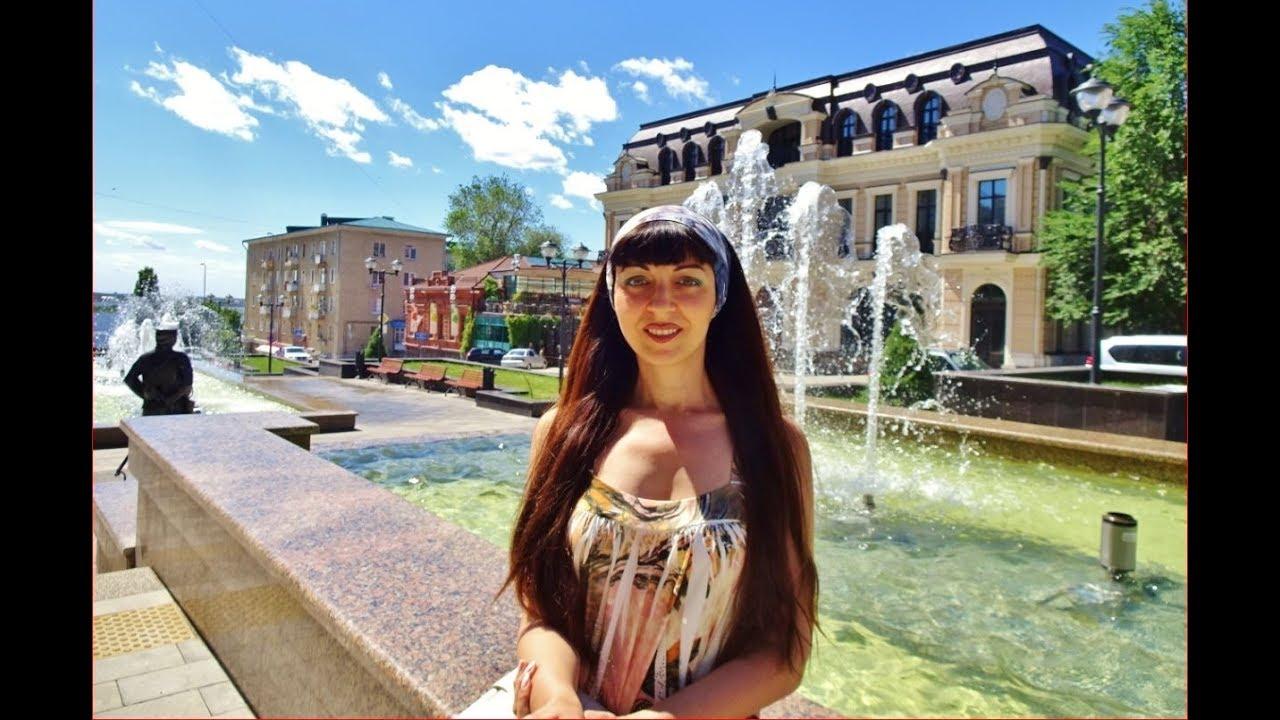 Мероприятие Кругосветное Путешествие   ВЛОГ, Красивая Улица Волжская, Мой Универ, Влог
