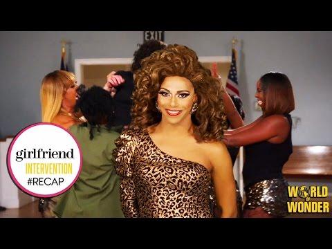 Download Shangela's Girlfriend Intervention #Recap - Episode 6