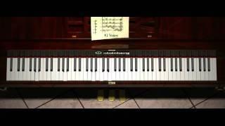เสียงที่เปลี่ยน - Piano Accomp.