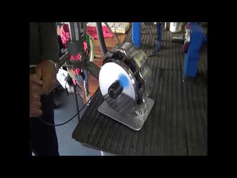 The most efficient air motor in the world by Engineair Pty Ltd Australia