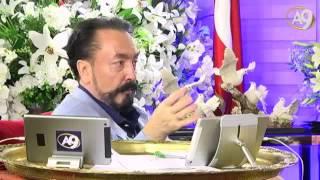 AdnanOktar Selahattin Demirtaş ''Çok Efendi Bir Çocuk ''MİT KORUSUN ONU