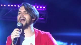 "25.06.2016 - Valerio Scanu ""Rinascendo"" - ""Finalmente Piove Live Tour"" (Rieti)"