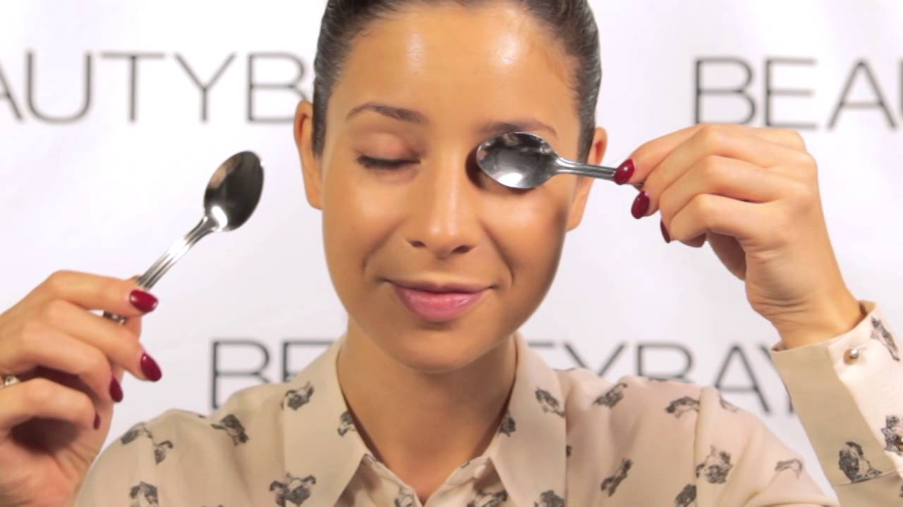 How To Get Rid of Puffy Eyes by Beauty Bay