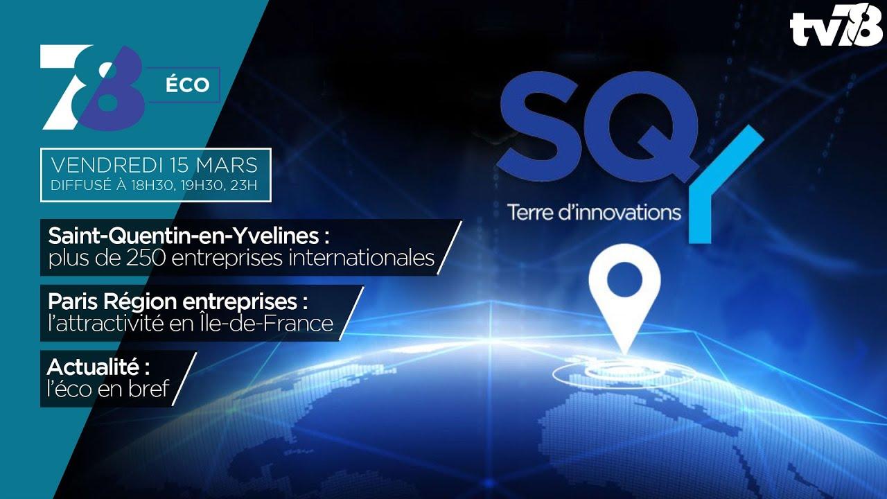7/8 Eco. Commerce international et Brexit : l'impact sur les entreprises de SQY