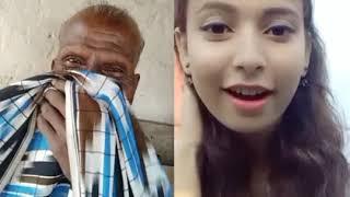 Musically Tik Tok funny old man