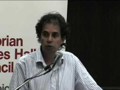 Episode 7, 2008 - Trades Hall Conference