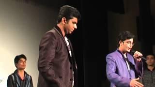 TUTA TUTA EK PARINDA(cover) by Kaustubh Wani & Rishi Bhardwaj
