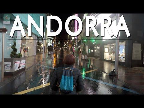 VISITAR ANDORRA LA VELLA | ANDORRA - gtmdreams