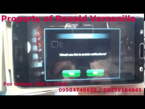 Samsung Galaxy S5 4G LTE