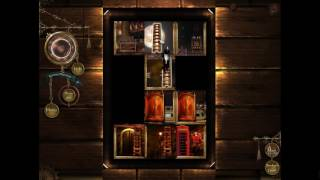 Rooms: The Main Building Secret Mansion 5 Room 103
