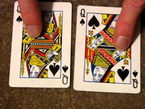 Kartendeck Poker