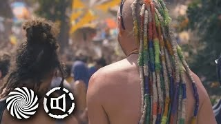 Tandu - Alien Pump (LOUD feat. Oforia Remix) @ Ozora Festival 2015 [HD]