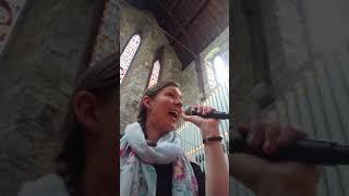 Seinn Alleulia YouTube Thumbnail