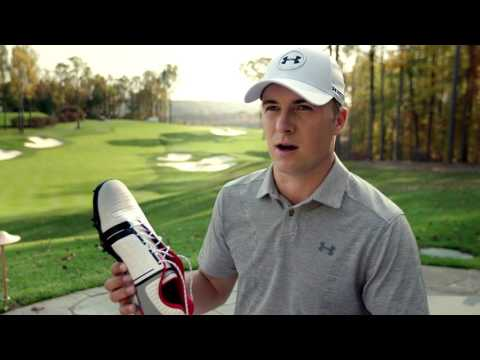 Under Armour - Spieth One