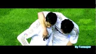 Messi vs Ronaldo 2012 HD. Who