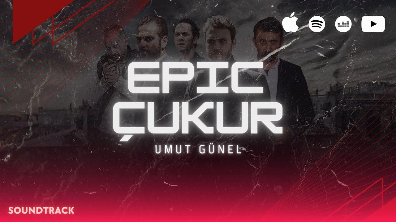 Epic Çukur - Cumali 2  (4.Sezon) Müziği  #Cinematic
