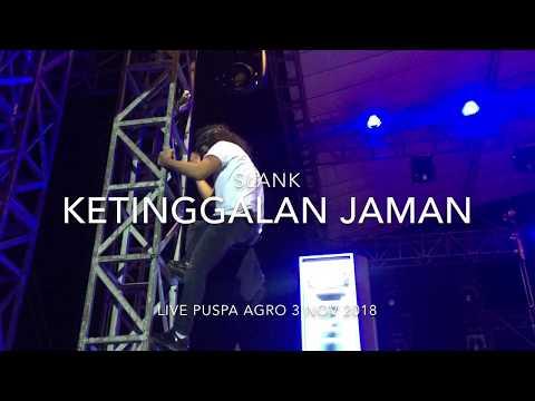 #frontstage SLANK - Ketinggalan Jaman LIVE Puspa Agro 3 Nov 2018