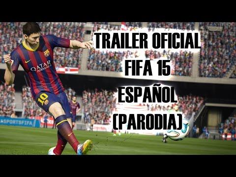 FIFA 17 - Trailer Oficial Español | Official Trailer. Subtitles English