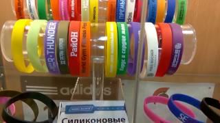 Варианты силиконовых браслетов(Силиконовые браслеты, образцы., 2016-12-15T17:17:22.000Z)