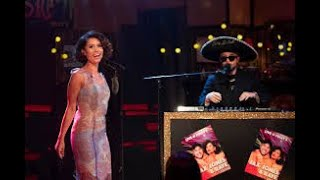Jax Jones Feat RAYE  - Tequila - Performing Live - All Round to Mrs Brown's Boys