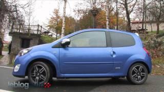 Renault Twingo 2012 Videos