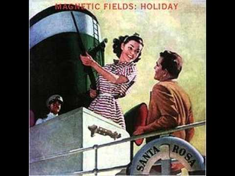 The Magnetic Fields - Strange powers